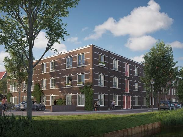 Medium property photo - Appartementen L Bouwnummer 77, 1135 Edam