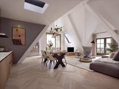 Has received an option.: Penthouse Construction number 81, 1135 Edam