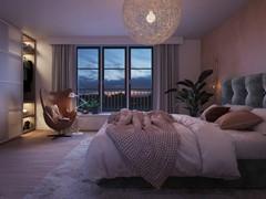 Has received an option.: Appartementen M Construction number 45, 1135 Edam