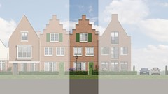 Has received an option.: Herenhuis 5.4 Construction number 40, 1135 Edam