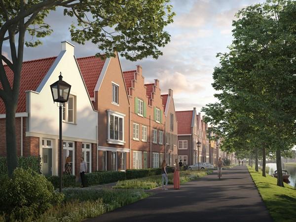Medium property photo - Vestinghuis 6.9 Construction number 32, 1135 Edam