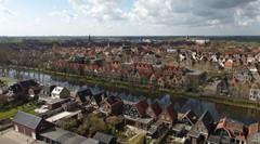 Has received an option.: Vestinghuis 6.9 Construction number 32, 1135 Edam