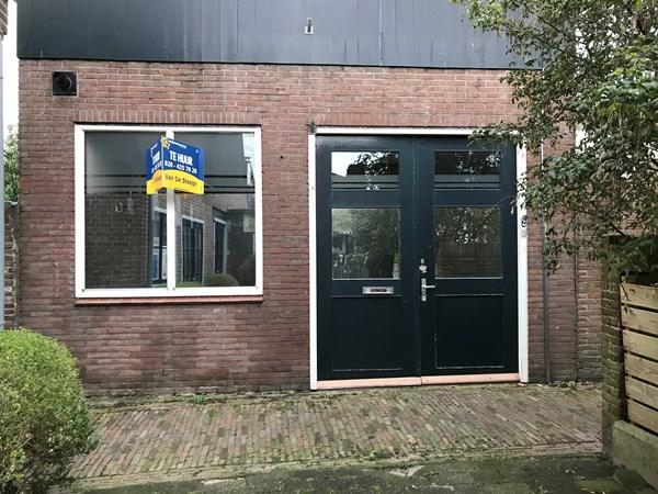 Kalversteeg 2hs, 1141SM Monnickendam