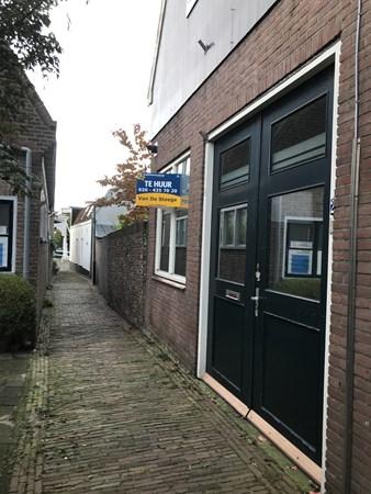 Medium property photo - Kalversteeg 2hs, 1141 SM Monnickendam