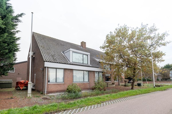 Rented: Kanaaldijk 92, 1121 NZ Landsmeer