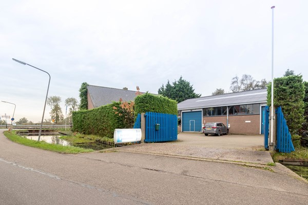 For rent: Kanaaldijk 92, 1121 NZ Landsmeer