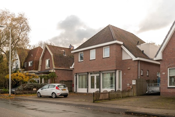 For rent: Zuideinde 358, 1035 PP Amsterdam