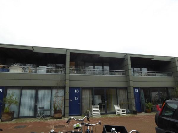 For rent: Nieuwendammerkade 28C18, 1022 AB Amsterdam