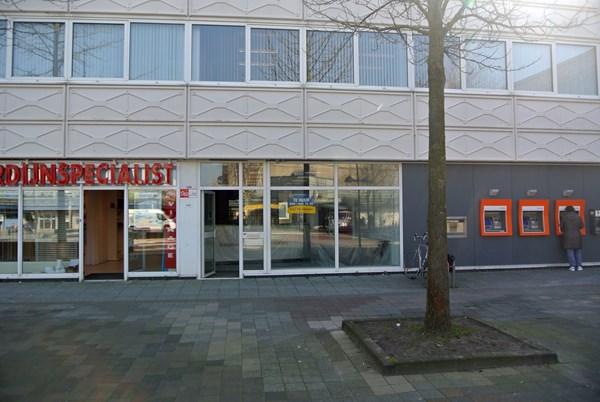 Buikslotermeerplein 428, 1025WP Amsterdam