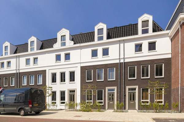 Zuiderzeelaan 32, 1121RA Landsmeer