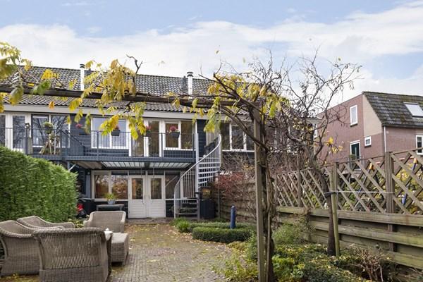 Oostzanerdijk 98, 1035RH Amsterdam