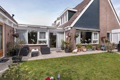 Sold subject to conditions: Rielant 64, 1141 RH Monnickendam