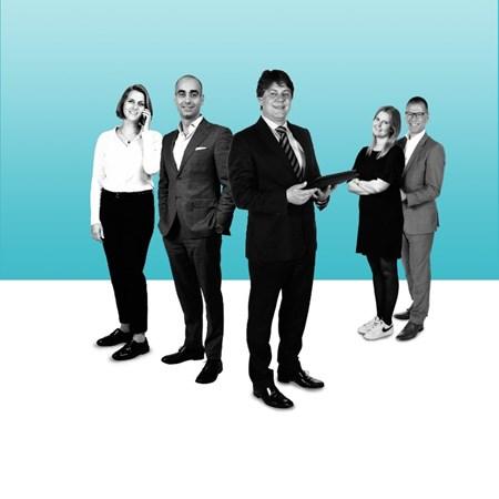 Van de Steege Bedrijfsmakelaars (lid G7)