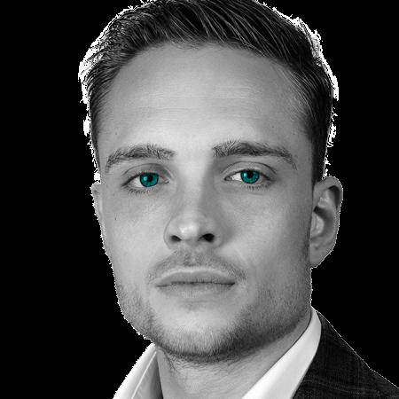 Justin de Bock