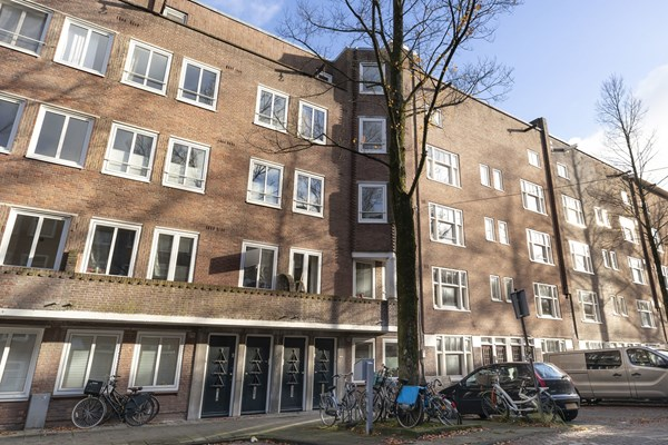 Marco Polostraat 274III/IV, 1056DS Amsterdam