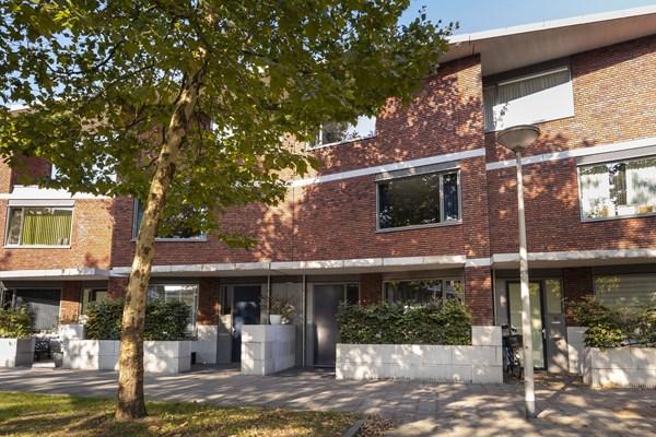 Emilie Knappertstraat 10A, 1066XB Amsterdam