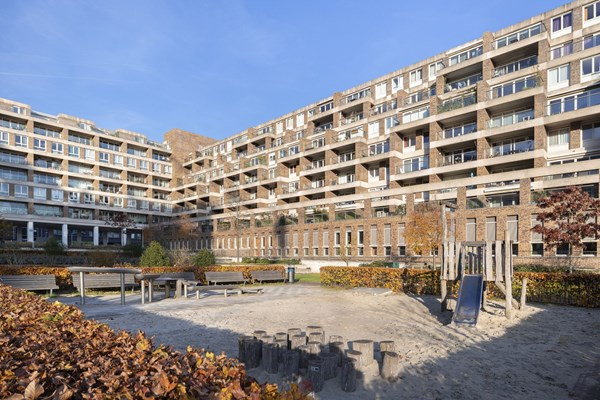 Bos en Lommerplein 87, 1055AD Amsterdam