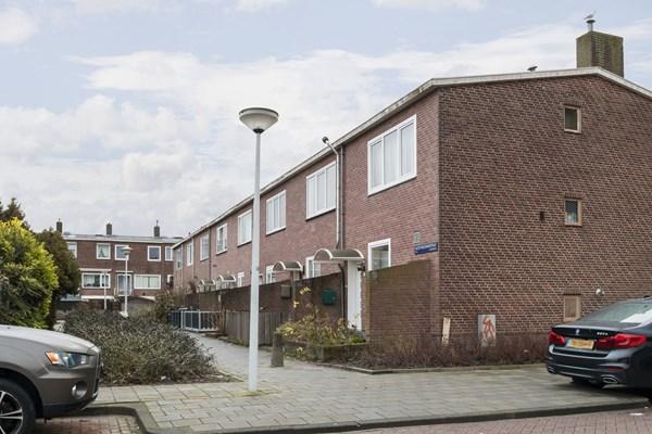 Jacob Melkmanstraat 12, 1063GM Amsterdam