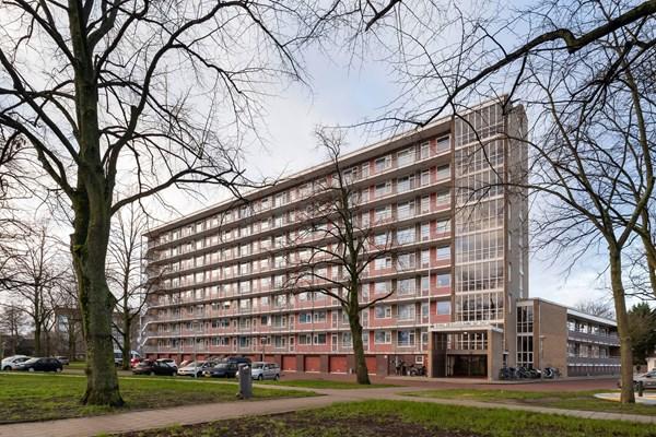 Burgemeester de Vlugtlaan 257, 1063BM Amsterdam
