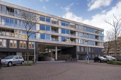 Verkocht onder voorbehoud: Maassluisstraat 65C, 1062GA Amsterdam