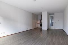 Sold subject to conditions: Maassluisstraat 65C, 1062 GA Amsterdam