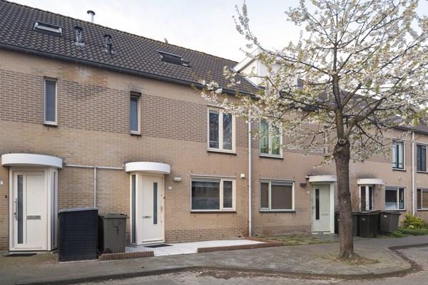 Bizetstraat 7, 1323BZ Almere