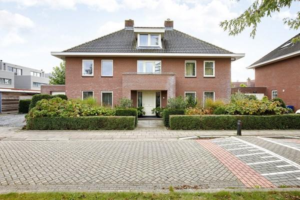 Henry Moorestraat 82, 1328LX Almere