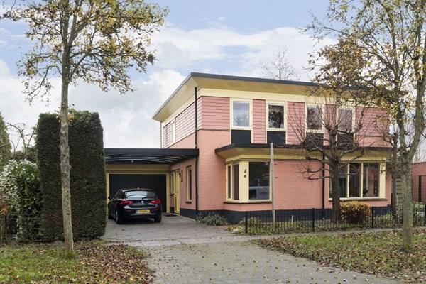 Rougestraat 6, 1339AK Almere