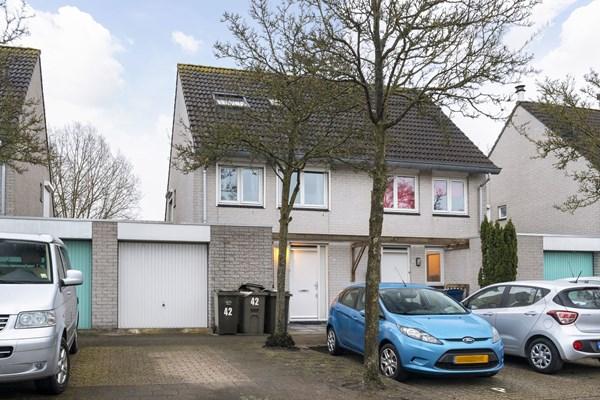 Willem Pijperstraat 42, 1323TK Almere