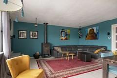 Has received a bid.: Redactiestraat 9, 1321 NL Almere