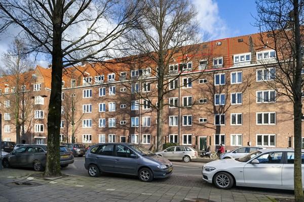 Tweede van der Helststraat 93-4, 1073AN Amsterdam