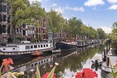 Nieuw in verkoop: Brouwersgracht 206III-IV, 1013 HD Amsterdam
