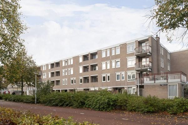 Werkendamstraat 10, 1107KJ Amsterdam