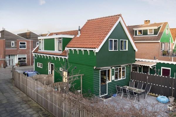Klampersstraat 18, 1502VP Zaandam