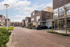 Sold subject to conditions: Rubenshof 13, 1506 KW Zaandam