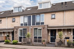 Sold subject to conditions: Paling 7, 1511 LK Oostzaan