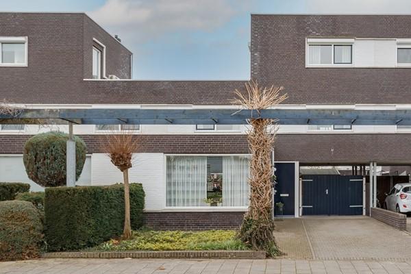 Schovenlaan 58, Maastricht