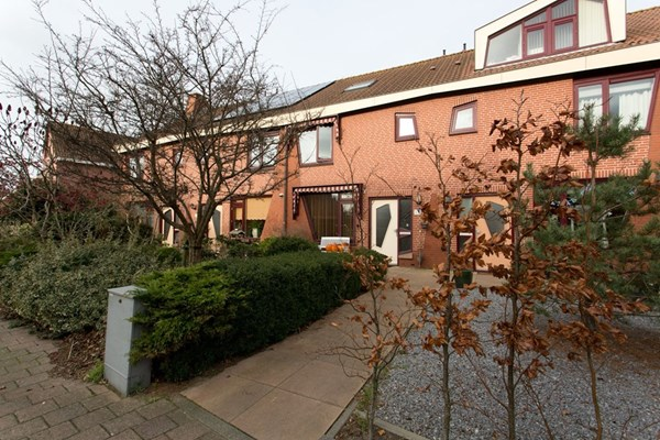 Pastoors Acker 52, Heemskerk