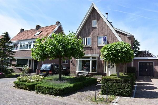Rijksstraatweg 127, Heemskerk
