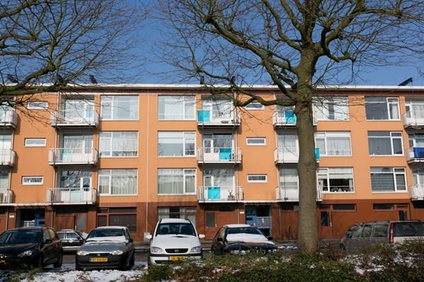 Puccinistraat 37, Heemskerk