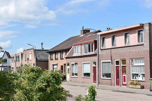 Maerten Van Heemskerckstraat 162, Heemskerk