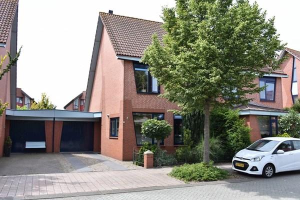 Sybrands Acker 16, Heemskerk