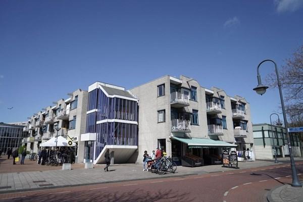 Ruysdaelstraat 18, Heemskerk
