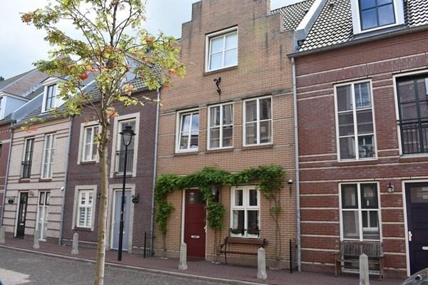 Steenhouwerskwartier 50, Heemskerk