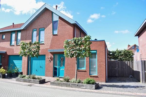 Maerten van Heemskerckstraat 98-F, Heemskerk