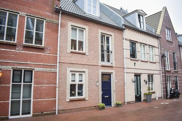 Hevel 19, Heemskerk