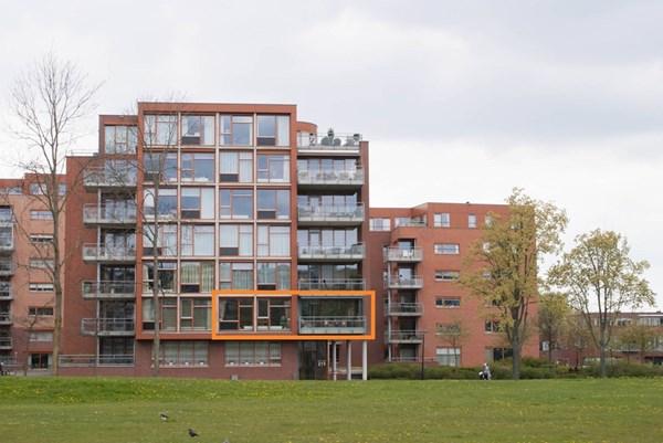 Koolhovenstraat 9, Beverwijk