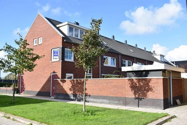 Han Tromplaan 1-A, Beverwijk