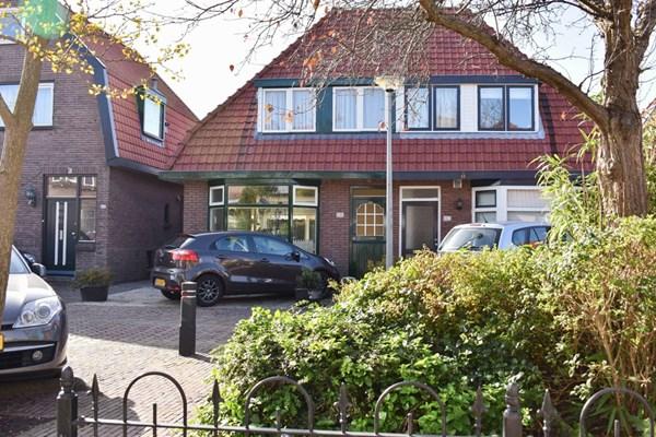 Cornelis Matersweg 49, Beverwijk