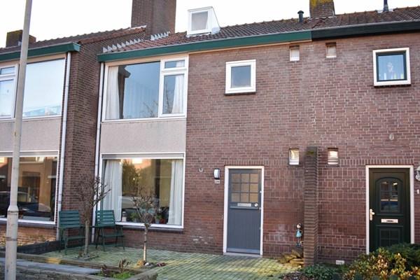 Moerdijkstraat 26, Beverwijk